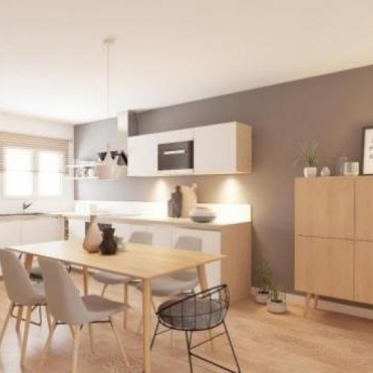 Annonces SAINTPRIEST : Appartement | LYON (69003) | 124.00m2 | 540 000 €