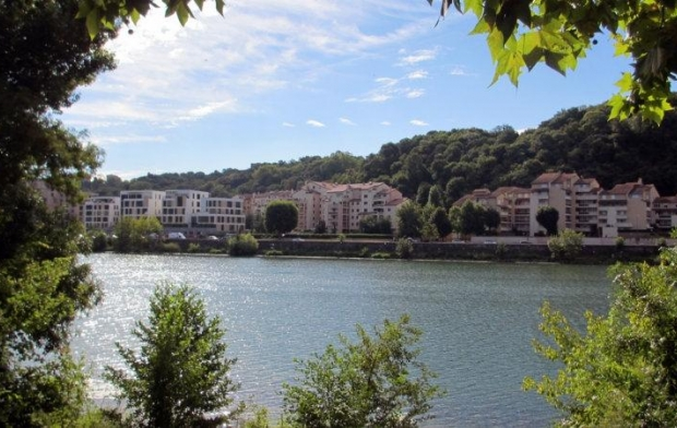 Annonces SAINTPRIEST Appartement | LYON (69009) | 150 m2 | 1 210 000 €