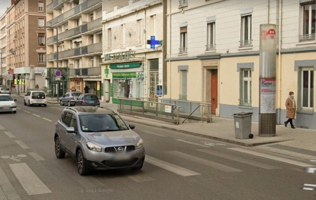 Annonces SAINTPRIEST : Appartement | LYON (69003) | 83 m2 | 417 000 €